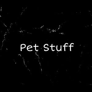 Pet Stuff